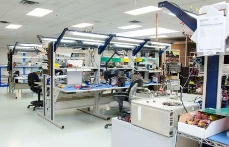 Research & Development Lab