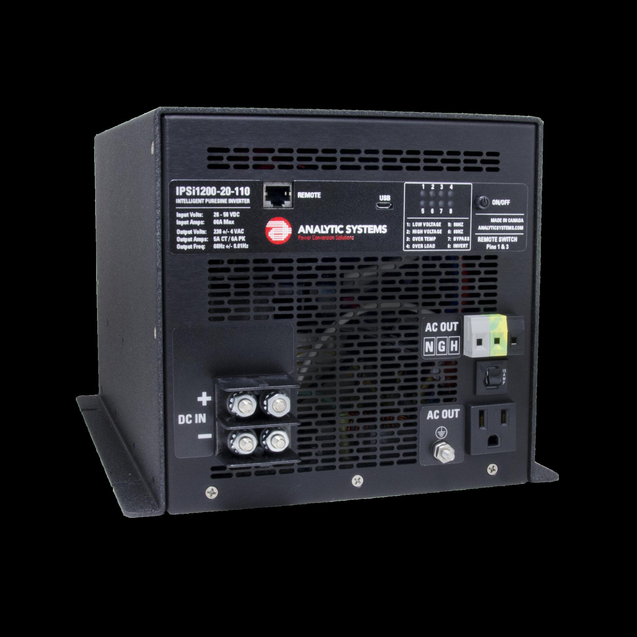 IPSi1200 Inverter