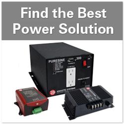 "New ""Intelligent"" Power Converters Provide Flexibility for Rail & Marine Electronics"