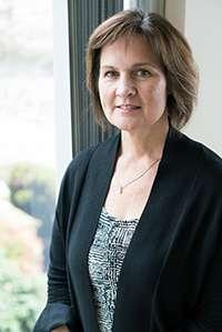 Janet Herbert, CPA, CGA