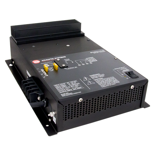 BCA610 AC Source Battery Charger