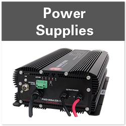 Power Supplies - Digital