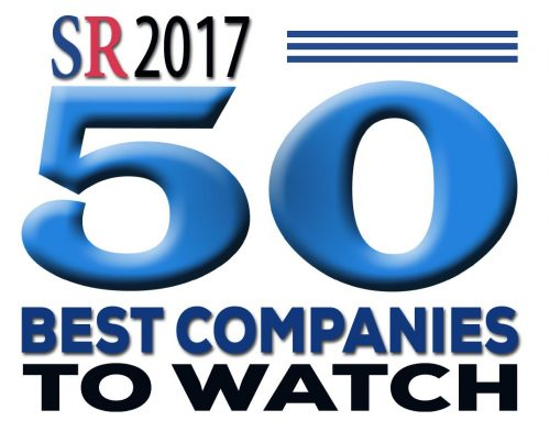 Article – 50 Best Companies to Watch in  2017