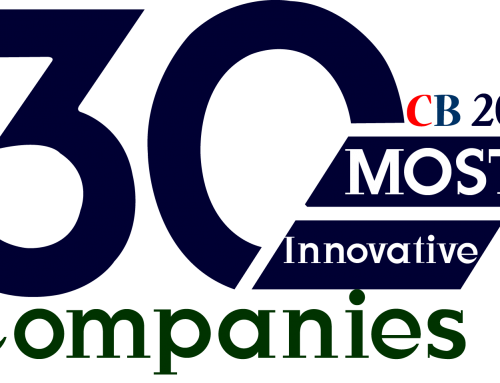 Article – 30 Most Innovative Companies in 2017