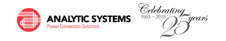 Analytic Systems Retina Logo